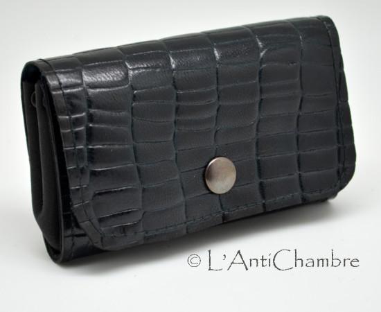 porte-monnaie-noir-croco-zip-cuir-2